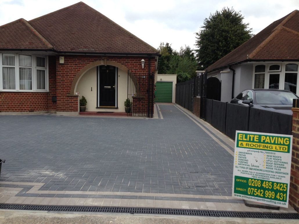 Block Paving Elite Paving Amp Roofing Canterbury